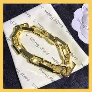 Men Women Bracelet 2021 Luxurys Designers Jewelry Bracelets High Quality Man Women Bangle Fashion Jewelrys 21041404W