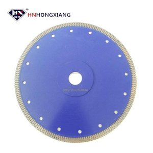 Hand & Power Tool Accessories HNHONGXIANG X Mesh Diamond Saw Blade Dry Wet For Electric Grinder, Marble Machine, Angle Grinder Long Life Hig