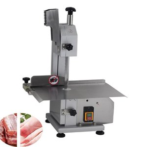 Meat Grinders Jamielin Electric Bone Saw Machine Sawing Cutting Table Steak Slicing 650W