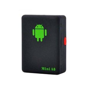 Araba GPS Aksesuarları Mini Global Tracker Bulucu Kişisel GSM / GPRS Ev İzleme Çocuk Yaşlı Pet Güvenlik Izleme Hayır