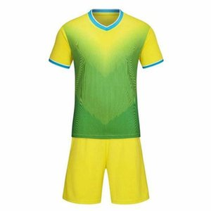 Blank soccer jersey men kit customize Quick Drying T-shirt uniforms jerseys football shirts 650-2