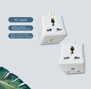 Plug converter lamp socket travel charger universal adapter PKRB