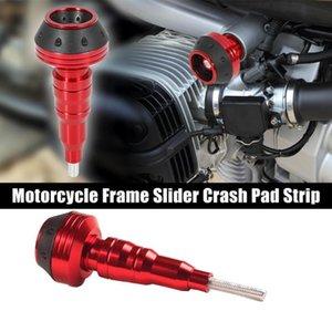 Parts Universal Falling Protectors Motorcycle Frame Slider Anti Crash Ball Engine Protection Moto Pad