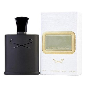 Hottest Golden Edition Creed Perfume Millesime Imperial Fragrance Unisex Cologne for men & women 100ml 120ml fast ship