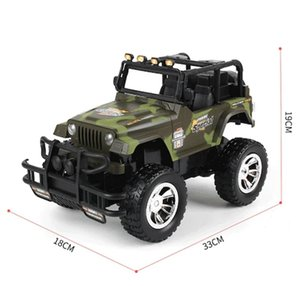 Shengxiong Witeng Remote Control Toy Off-road Vehicle 371a Car Light Large Gift Gift -