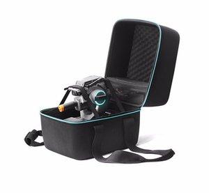 Tragbare Rucksack Aufbewahrungstasche Tragetasche Kasten Große Kapazität Nylon Handtasche für DJI ROBOMASTER S1 DRONE Zubehör