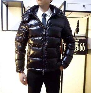 2021 moda inverno homens mulheres ao ar livre maya shiny matte para baixo jaqueta mas casual casual casacos casacos casacos outerwear homem quente jaquetas parkas s-3xl