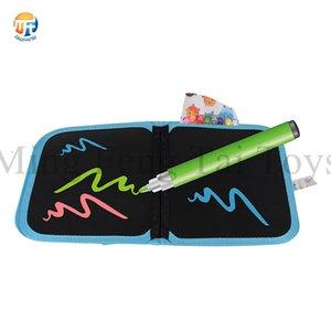 DRAWING BOARD Paper children education toys graffiti canvas book