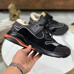 클래식 2020SS 레트로 진짜 가죽 여성 캐주얼 구두 남성 최고 품질 남성 운동화 로퍼 레이스 레이스 최대 패션 Luxurys 신발 상자 크기 35-46