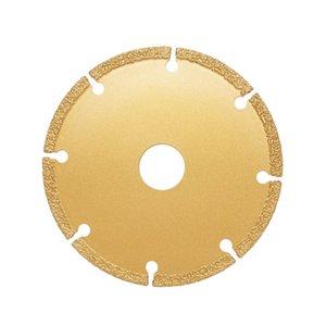 105mm 4 Inch Abrasive Disc Angle Grinder Diamond Saw Blade Glass Grinding Disc Marble Ceramic Polishing