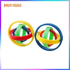 Fidget Toys Luminous Universal Fingertip Gyro Rotating FINGER MAGIC Intelligence Decompression Toy Gift