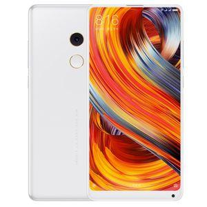 Xiaomi MI MIX 2, 8GB+128GB Ultrasonic Distance Sensor, Fingerprint Identification, 5.99 inch, Qualcomm Snapdragon 835 Octa Core up to 2.45GHz