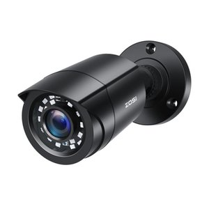 Cameras 1080P HD-TVI Cctv Security Camera ,3.6Mm Lens 24 Ir Leds, 80ft Nachtzicht, Outdoor Whetherproof Surveillance