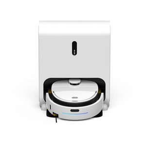 Vacuum Cleaners Veniibot H10 Mopping Robot Household Sweeping Washing Fast Drying Disinfection Integrated Wash Free Intelligent Sweeper
