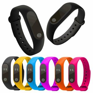 Bluetooth Bracelet Smart Wristbands Fit Bit Waterproof Call Remind Health Wristband Heart Rate Monitor For Android IOS