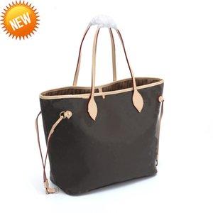 2021 New Designers women leather handbags Fashion ladies Bags lady Shoulder Messenger Bag Shopper bag lading shoulder bags