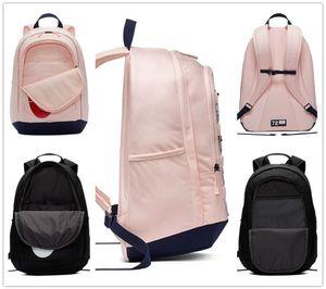 2021 Hayward Futura 2.0 School Backpacks Men Women Junior Black White Pink Training Double Shoulders Bags