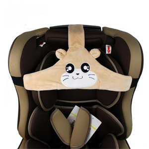 Stroller Parts & Accessories 1Pc Safety Seat Holder Belt Fixing Band Baby Kid Head Support Sleeping Car Sleep Nap