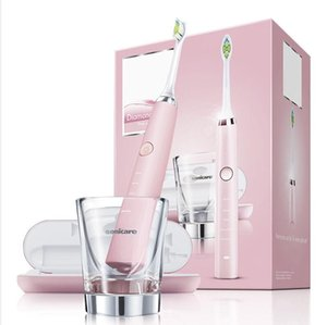 PH Sonicare Electronic diamond clean Toothbrush Powerful Ultrasonic Sonic Electric USB Charge Rechargeable