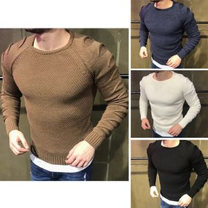 THEFOUND Fashion Men's Thermal Warm Hooded Solid Sweatshirt Coat Jacket Outwear Jumper Sweater