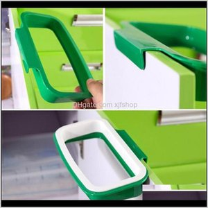 Appliance Parts Accessories Household Appliances Drop Delivery 2021 Solid Hanging Kitchen Cabinet Cupboard Door Back Stand Rack Style Storage