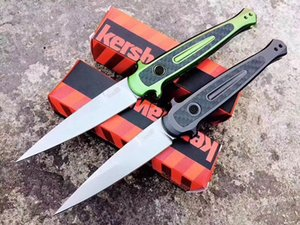 Kershaw 7150 Launch 8 AUTO Folding Knife 3.5