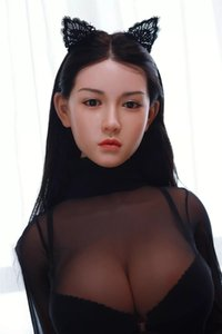 148cm 158cm Not inflatable full silicone Metal skeleton TPE silicone sex doll super real japan 18 sexy lady love doll898