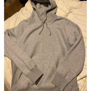 Men Pullover Hoodies Unisex Hoodie Man Belt Coats Lapel Neck Autumn Spring Long Sleeve Hip Hop Casual Streetwear High Quality Top Boy Clothes