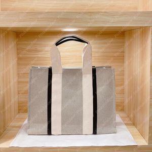 2021 Womens Totes Bolsas Big Woody Tote Mulheres Handbag Designer Bolsas Luxurys Designers Sacos Bolsas de Ombro Bolsas Crossbody Bag Bolsas 2104021L