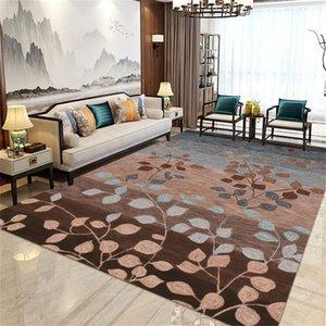 Non-slip Floor Mat Rectangular Carpet Moroccan Runner Rug for Bedroom Living Room Dining Room Kitchen 468 V2