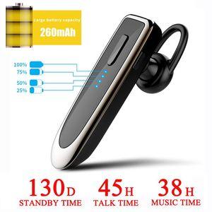 K23 5.0 Earphones Earbuds Long Time Standby Music Wireless Sports Headphones Business Bluetoo