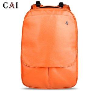 Backpack 2021 Fashion Smooth Coating Waterproof Travel Bag College Teens Girl 13 Inch Laptop Women Men Multifunction