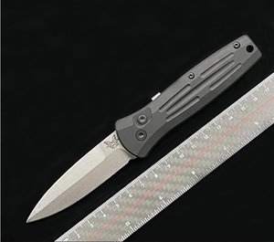 Benchmade 3551 folding knife High hardness 60HRC camping tactical Knives outdoor multifunctional survival EDC pocket self-defense tool HW364