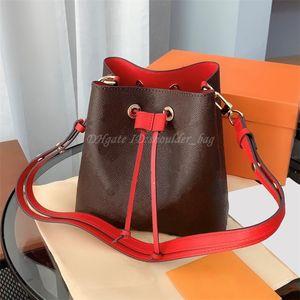 2021 donne lussurys secchio spalla spalla borse borse borsa moda crossbody tote shopping sacchetti zaino borsa borse borsa portafoglio totes borse scozzese lady fanny portafogli