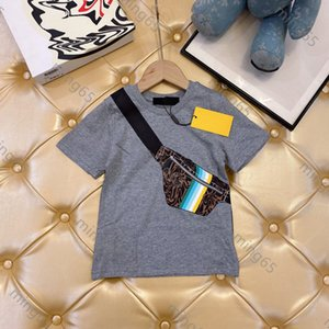 2021ss Designer boys t shirts cotton tees great quality  summer clothes for boy grils round neck kids top