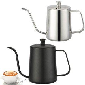 600 мл наливают на чайник кофеварка из нержавеющей стали гусиная шея капельный чай кувшин