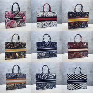 2021 brand designer shopping bags women's fashion luxury large capacity handbag size 41*31.5*16cm