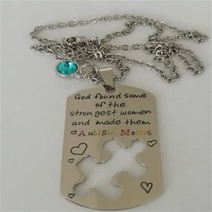 Autism Puzzle Charm Keychain Awareness Key Ring Gifts Jigsaw Autism Keychains Puzzle Piece Keyring Keepsake Gift Ruf88 Idmbv 808 Q2