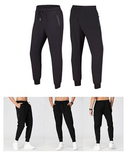 2021 Outdoor Football Sports Joggers Designer Luxury Pants Mens Travel Energetic 100% Polyester Soccer Wear Running Trousers