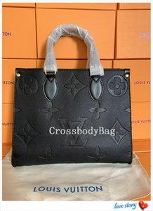 Shoulder Bags Women Leather Luxury Designer Handbag Female Fashion Messenger Crossbody Bag Purse LadyLVLouis1Vitton