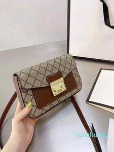 Дизайнерские женские модные сумки диагональные сумки, которые являются модными и универсальными необходимыми для путешествий
