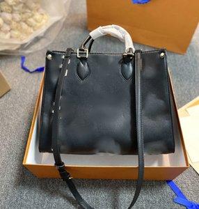 women handbag luxury metal letter large capacity fashion bag accessories 041610
