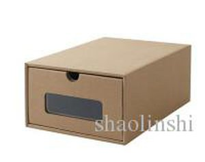 01 To make up for this difference, a shoe box is needed to get this link, in-box delivery