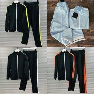 21ss Mens Tracksuits mujeres chaqueta con capucha con capucha o pantalones hombres ropa deportiva Sudaderas con capucha activa corriendo de chándal para hombre Diseñadores Ropa deportiva
