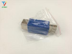 Super speed USB A 3.0 Female to Type B Female Printer Converter Adapter wholesales 100pcs lot