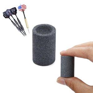 1 PZ Pietra multiuso Millstone per freccette Accessori Accessori Portatile Coltello ago professionale Realizza Grittiglia Sharp Sharpner