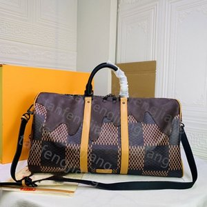 Top Quality Men's and women's travel bags large capacity outdoor leisure fashion