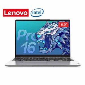 Lenovo 노트북 Pro16 Xiaoxin -11300H 16GB RAM 512GB SSD 16 인치 FHD IPS 스크린 노트북 컴퓨터 Ultrabook 노트북