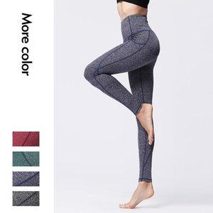 Yoga Outfits Pants Women Leggings Moon Fitness