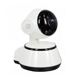 Kameras-Überwachungskamera 1080P Wifi Wireless Webcam Wireless, horizontale Neigung geeignet für Zuhause, Büro, Baby-Monitor, Room